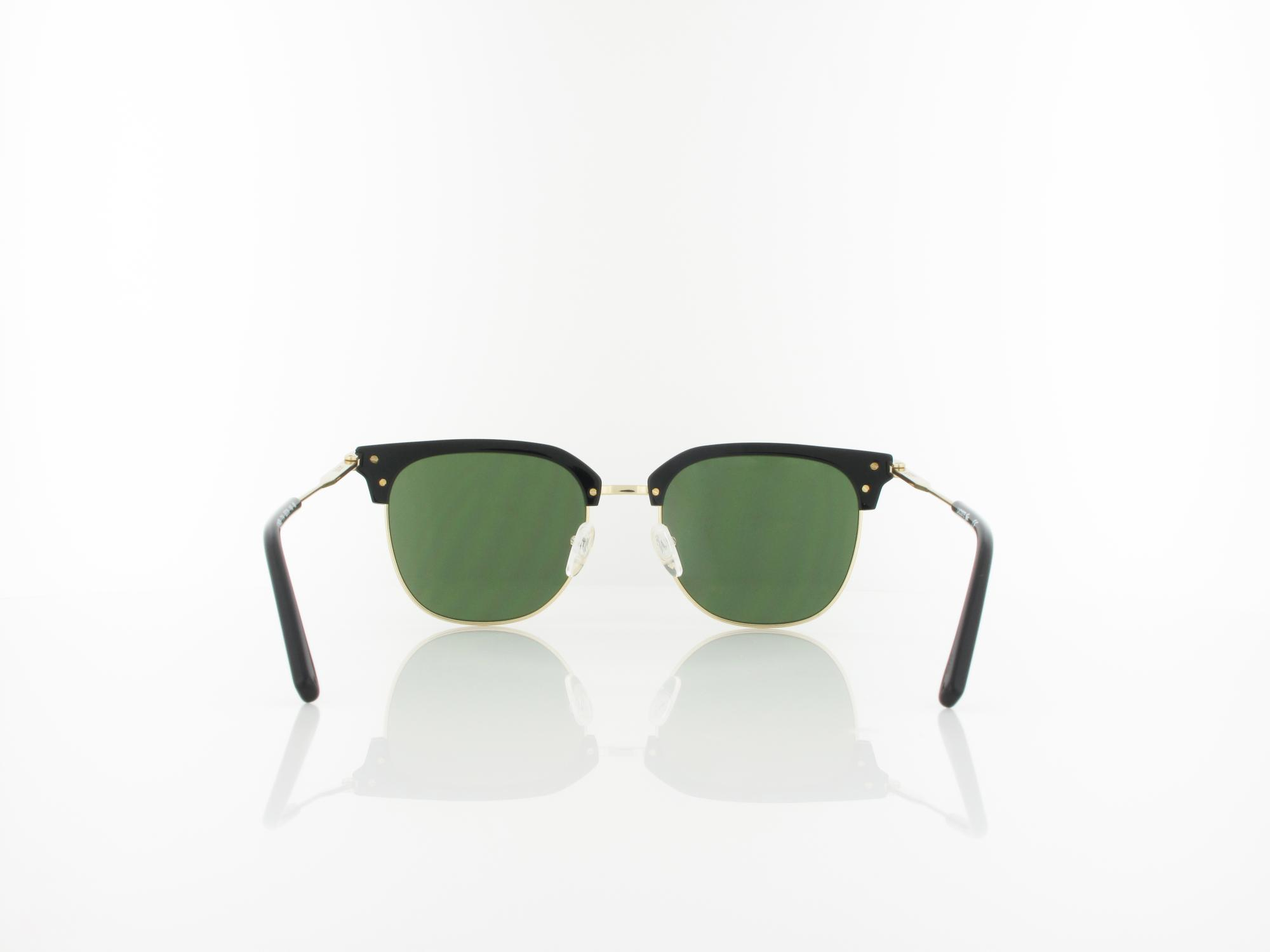 Lacoste | L240S 714 52 | gold / solid green