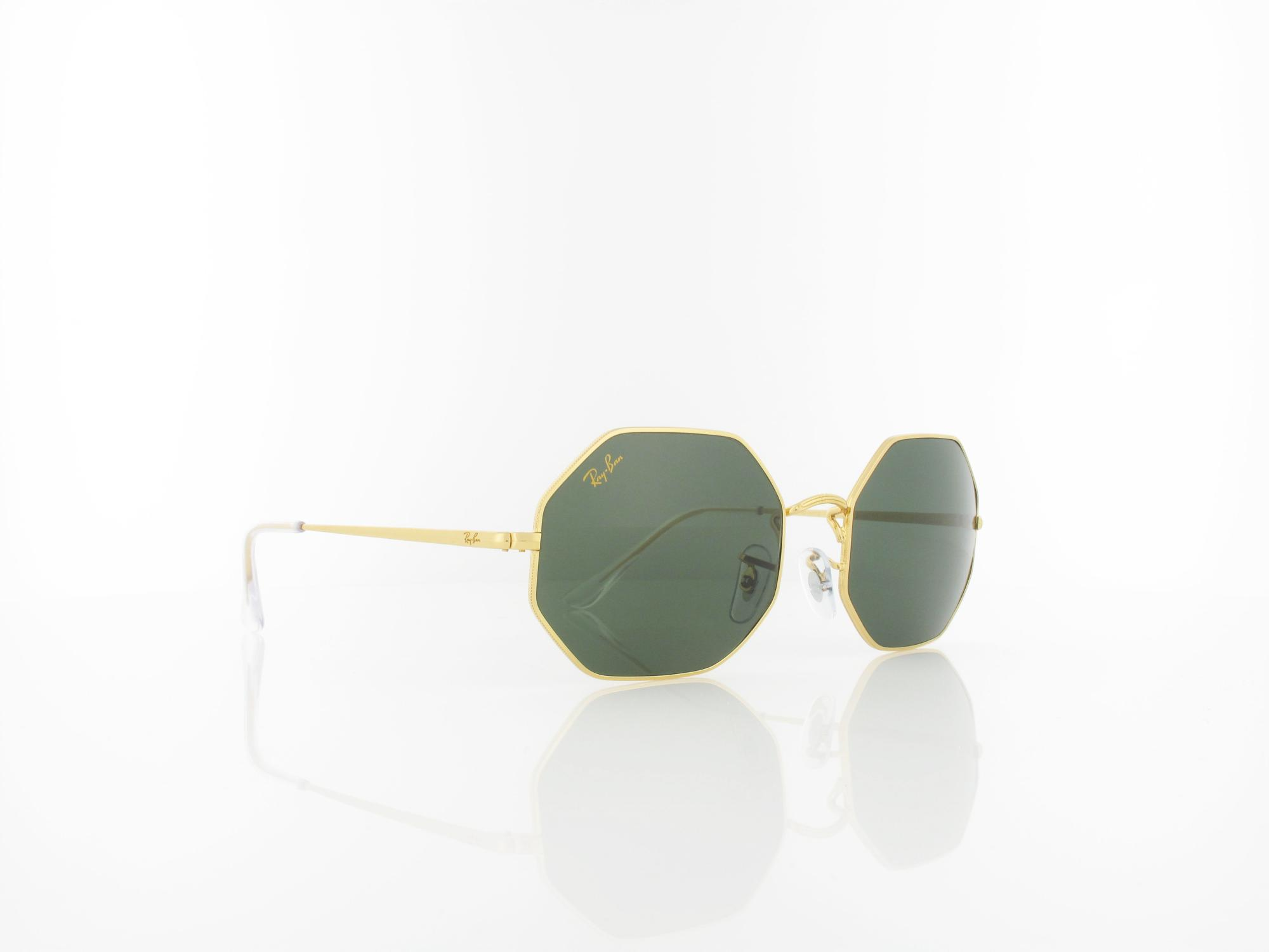 Ray Ban | RB1972 919631 54 | legend gold / green