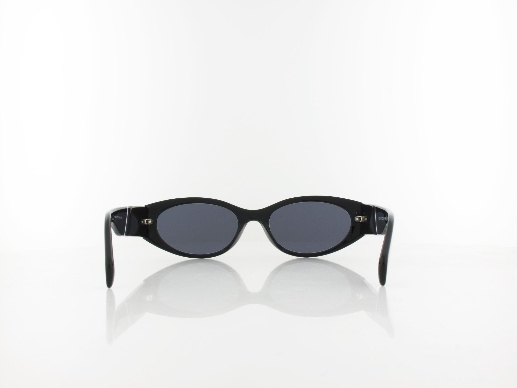 Tommy Hilfiger  | TH 1659/S  807/IR 54 | black / grey