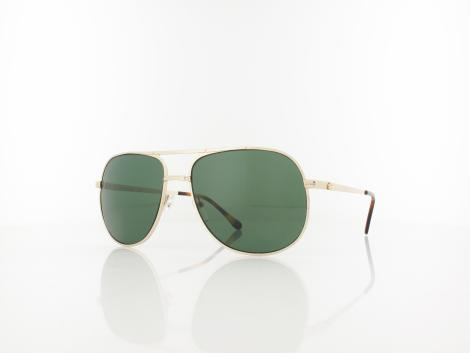 Lacoste L222SG 714 60 gold / green