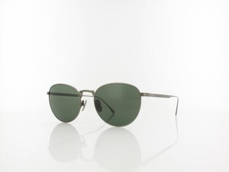 Persol PO5002T 800131 51 pewter / green