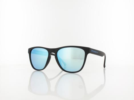 Red Bull SPECT SPARK 006P 54 black / smoke with ice blue mirror pol