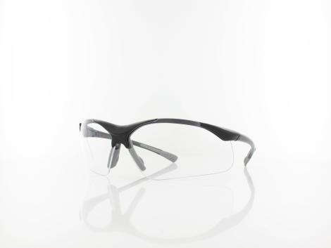 UVEX Sportstyle 223 S530982 2218 75 black grey / clear