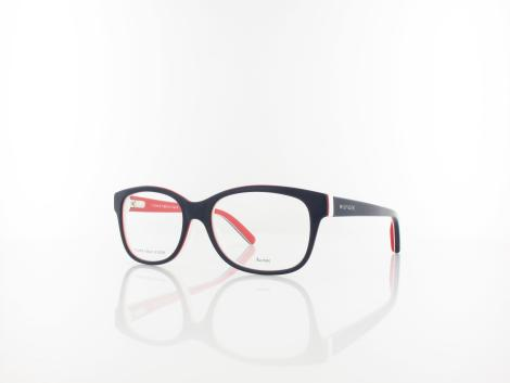 Tommy Hilfiger TH1017 UNN 50 blue red white blue